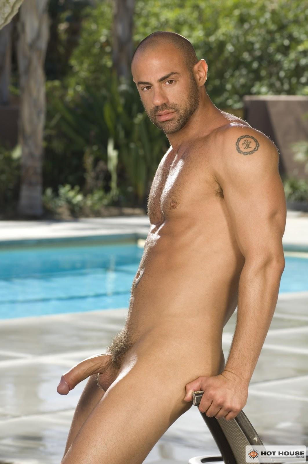 Marcus Ruhl Porno Gay