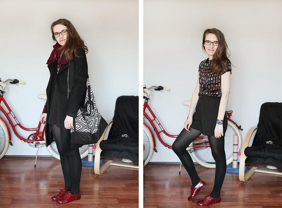 blog stylizacja