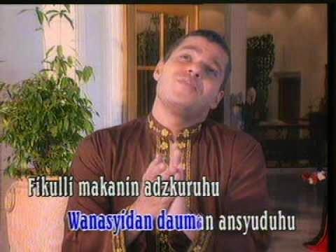 'Ummi' Haddad Alwi Ternyata adalah Lagu Pujian Syiah Untuk