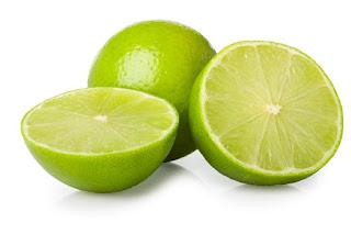tips cantik bibir alami dengan jeruk nipis