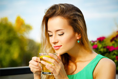 Benefits of Green Tea for Females
