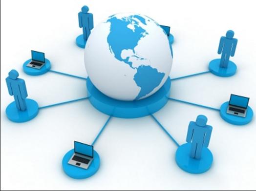 Pengertian Internet Dan Sejarah Internet