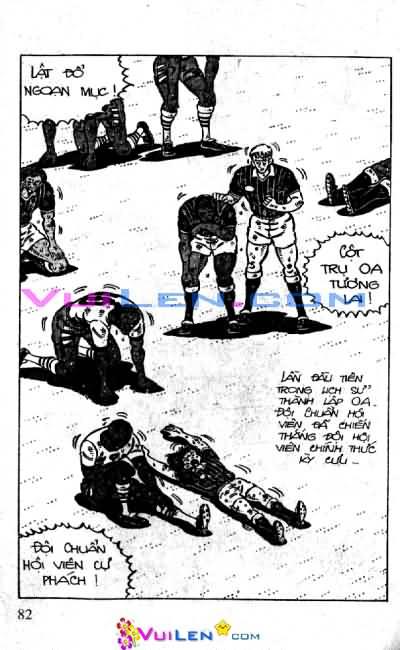 Jindodinho - Đường Dẫn Đến Khung Thành III  Tập 50 page 82 Congtruyen24h