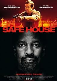 Download Protegendo o Inimigo   (Safe House)   DVDRip Legendado