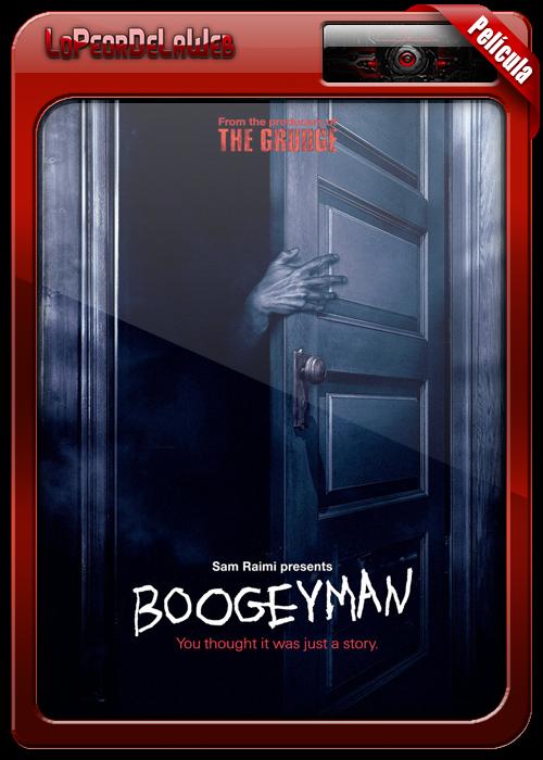 Trilogía: BoogeyMan (El Cuco) [ Brrip | Dual | Mega ]