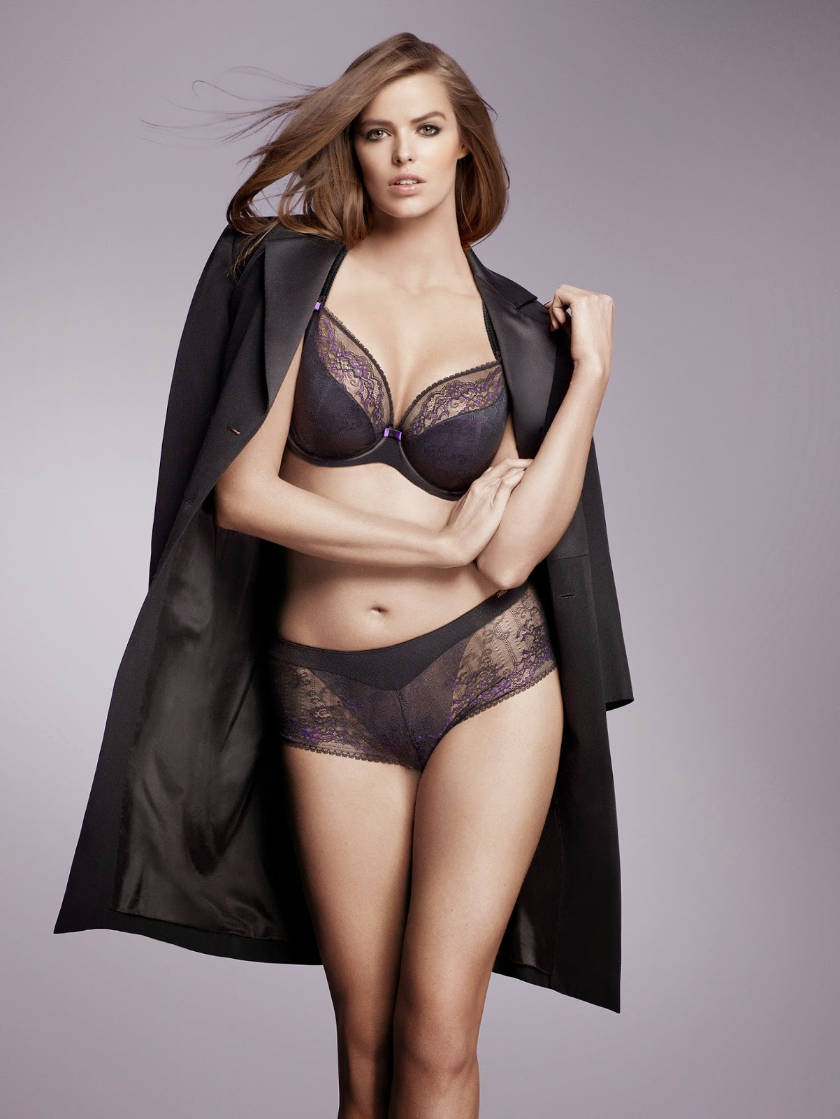 Superbe – The New Chantelle Lingerie DD+ Range