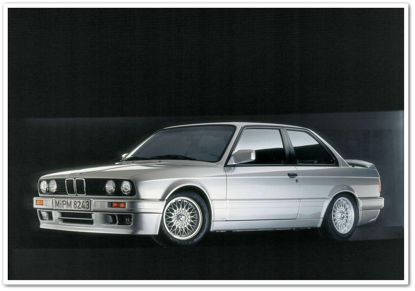bmw 325i 1987 automotive world galerry wallpaper. Black Bedroom Furniture Sets. Home Design Ideas