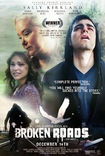 Watch Broken Roads (2012) movie free online