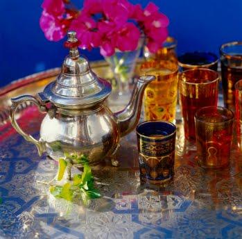 Saadia Organics' Morocco Blog