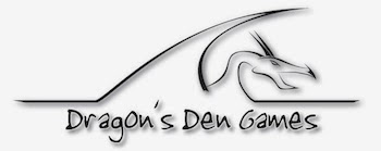 Dragon's Den Games