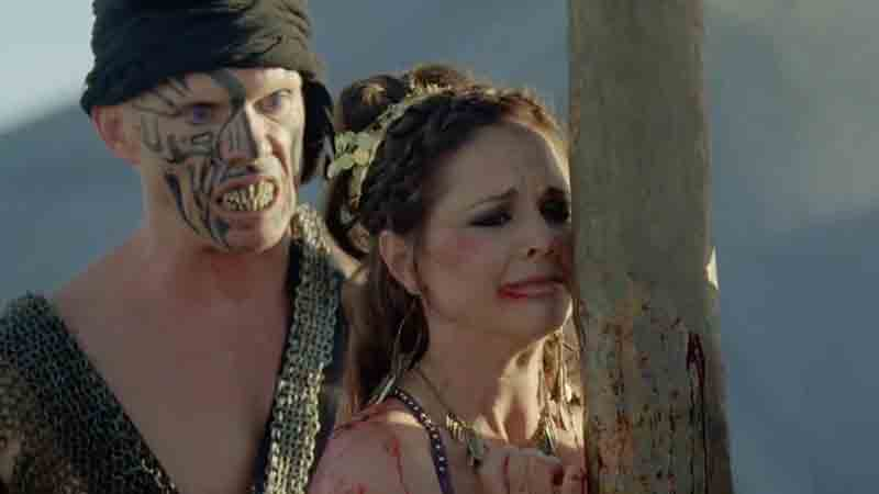 Mediafire Resumable Download Links For Hollywood Movie Sinbad and the Minotaur (2011) In Dual Audio