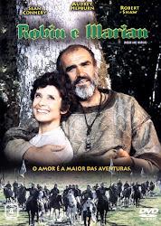 Baixar Filme Robin e Marian (Dublado)