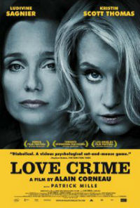 Love Crime / Crime d'amour