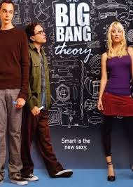 The Big Bang Theory 7x01
