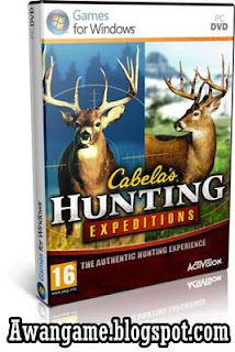 Cabelas Hunting Expeditions Download Game