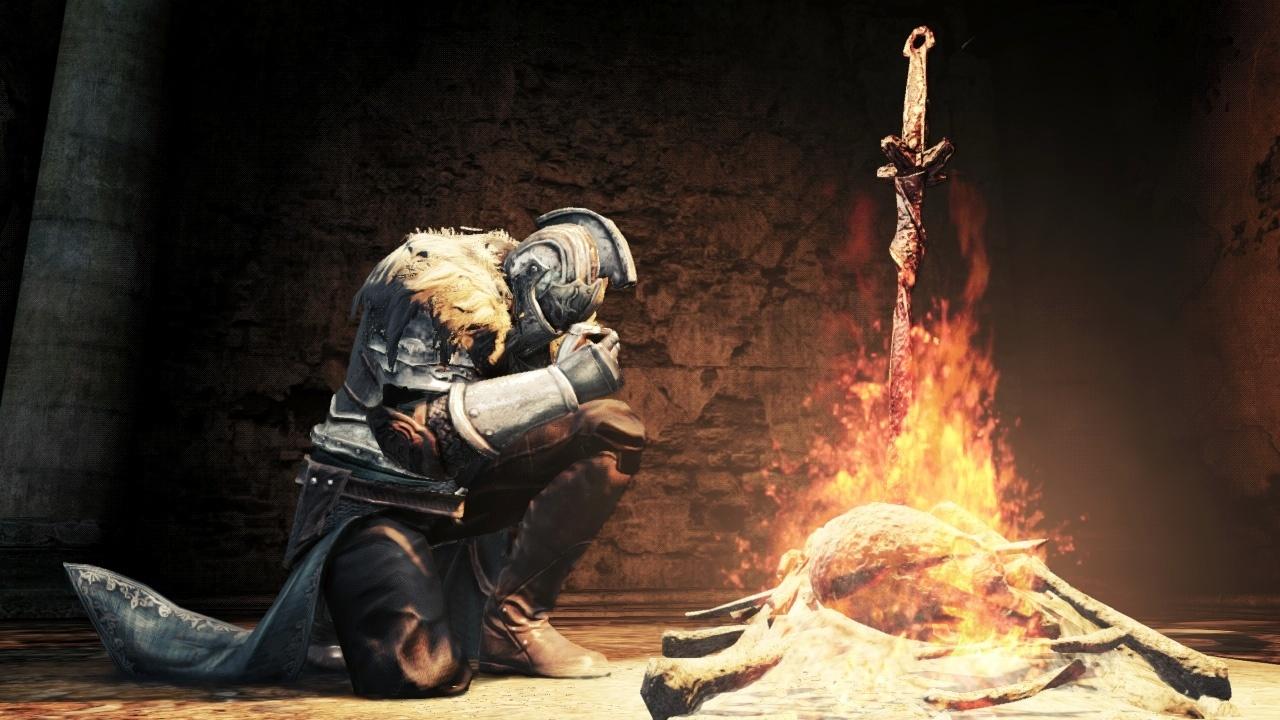 Ps Dark Souls  Pve Sorcerer Build