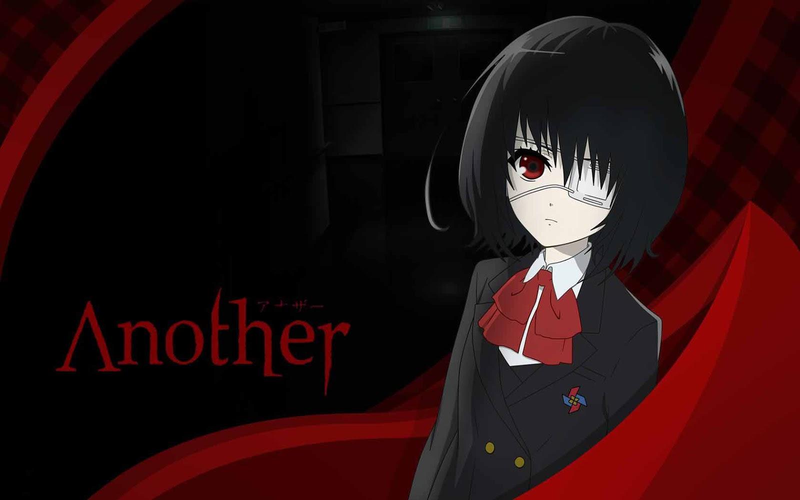 Another - Zerochan Anime Image Board