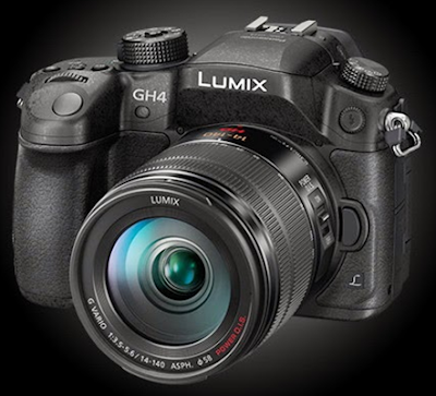 Specifications and Price camera Panasonic Lumix DMC-GH4 updated