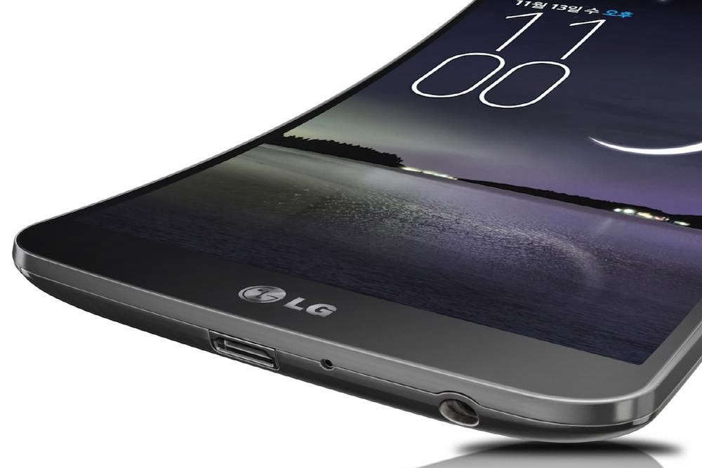 lg g flex manual instrucciones android