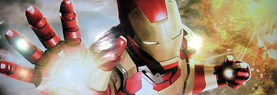 Iron Man 3 movie, Iron Man 3, new Iron Man movie, Iron Man trailer, Capes on Film