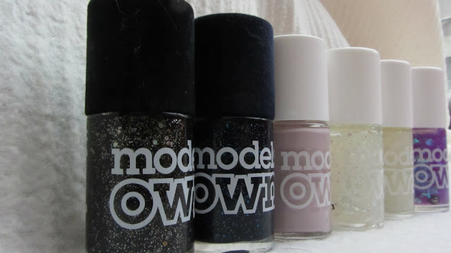 Models_Own_Nail_Polish_Haul