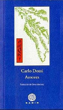 Amores Carlo Dossi