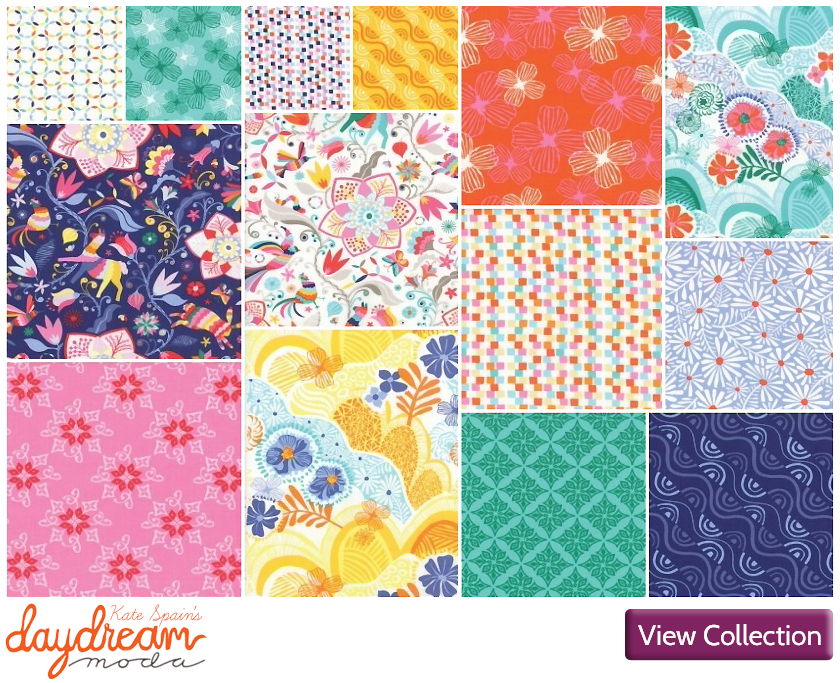 Daydream by Kate Spain for Moda Fabrics - The Quilt Patch