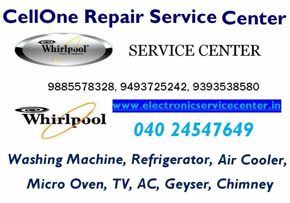 Whirlpool Microwave Oven Service Center In Charminar