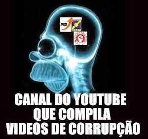 Visite o canal do youtube