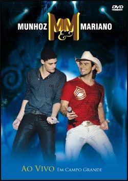 Baixar DVD Munhoz e Mariano – Ao Vivo Em Campo Grande - Download - Gratis