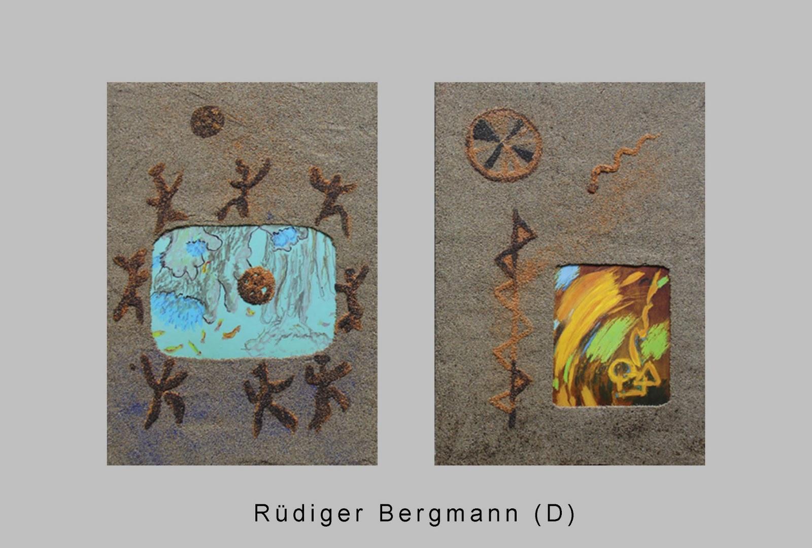 Din A4 Artists Artworks  # Muebles German Cordoba Capital