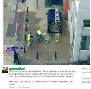 funny contractors fail