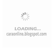 Cara cek loading blog