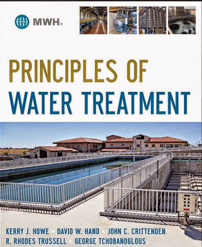 Principles of Water Treatment-Free chemistry books