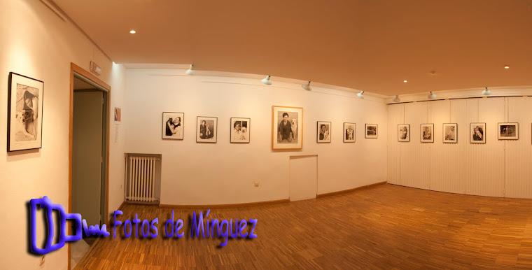 Fotos de Mínguez