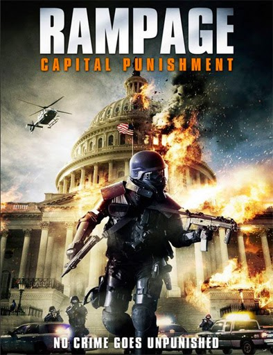 Ver Rampage 2: Capital Punishment (2014) Online