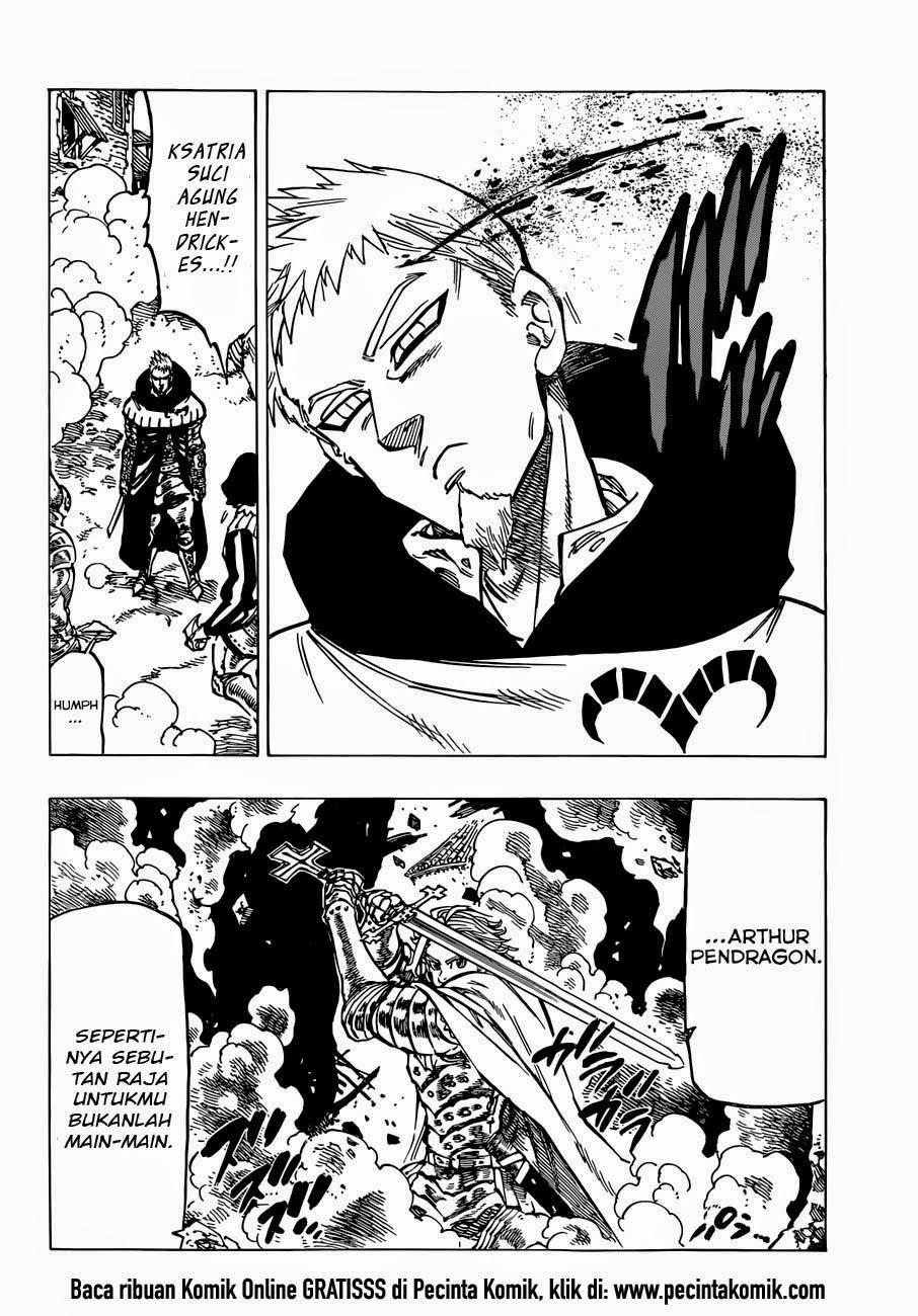 Komik nanatsu no taizai 065 - unavoid clash 66 Indonesia nanatsu no taizai 065 - unavoid clash Terbaru 8|Baca Manga Komik Indonesia