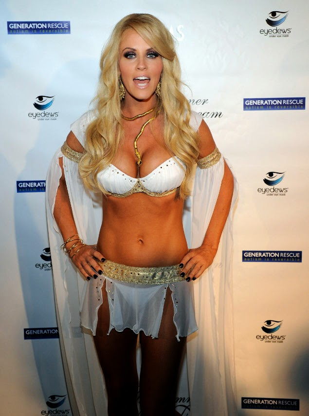 Jenny Mccarthy Naked Photos Leaked The Fappening 3