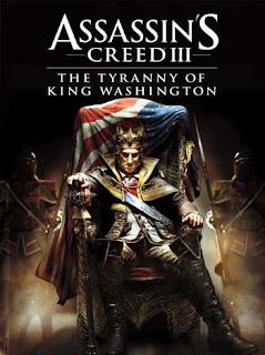Assassins Creed 3 The Tyranny of King Washington