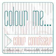 Colour Me #78 7/7/15