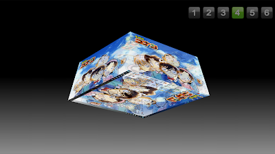 Cara Mengubah Tampilan Desktop Menjadi 3D