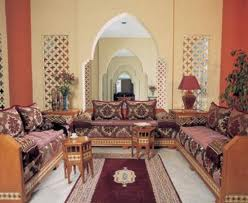Interieur maison 2011 salon algerien 2012 for Interieur algerien