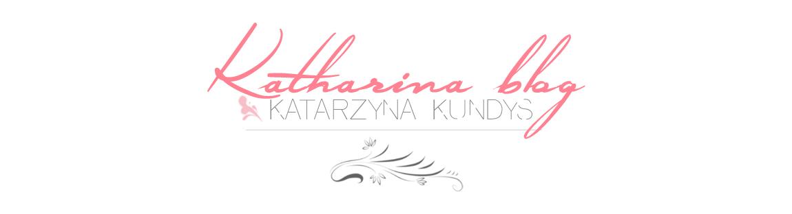 Katharina Blog