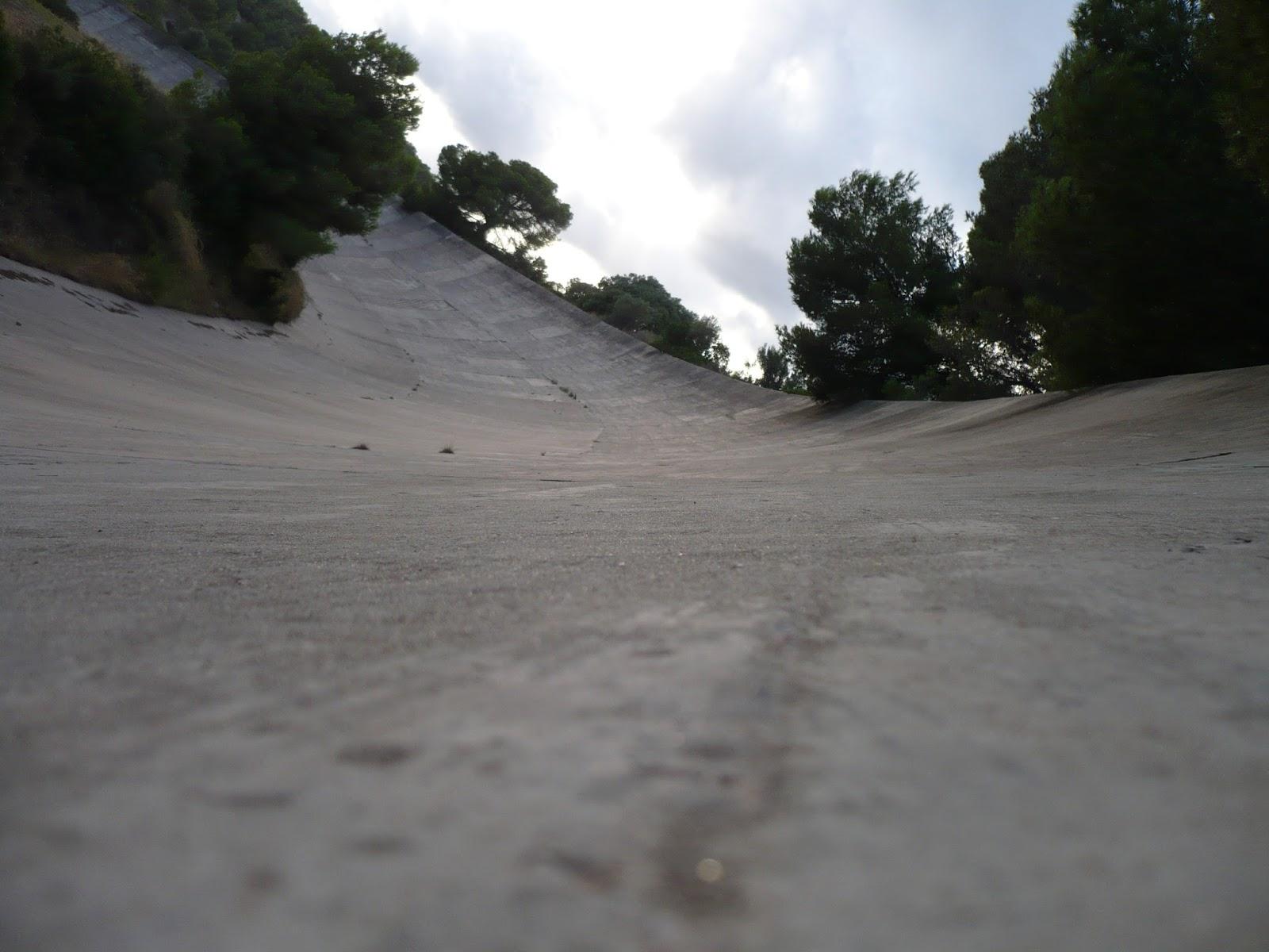 Circuito Terramar : Viejas sombras circuito terramar sitges