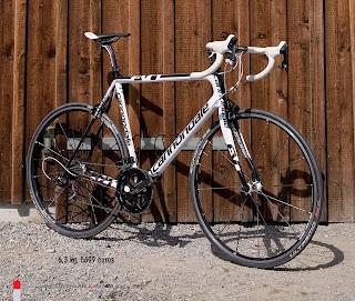 L'Acheteur cycliste # 86: Test du SuperSix Evo