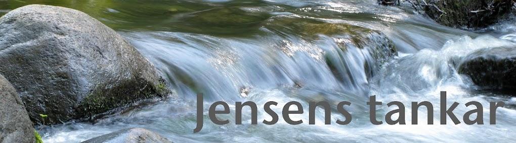 Jensens tankar