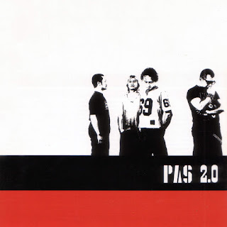 Pas Band - Pas 2.0 on iTunes