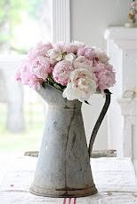 Las flores...