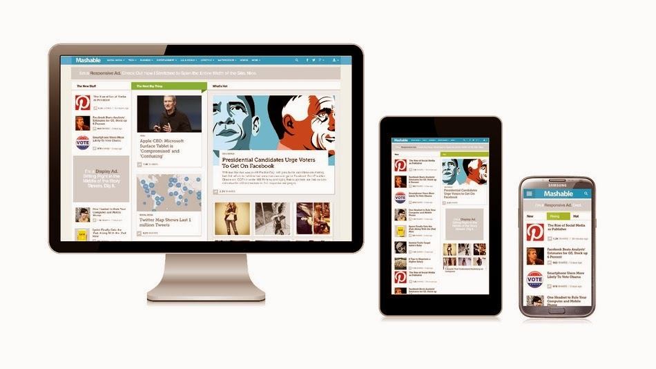 Responsive Web Design: The Key to High Sales and Lead Generation