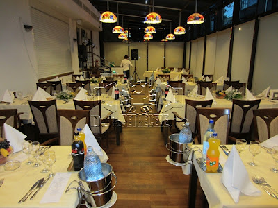 Sonorizare nunta cu DJlaPetrecere.ro - Hotel Marshal Bucuresti